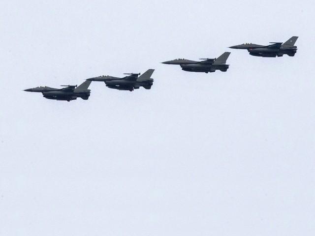 Nederlandse F-16's vliegen voortaan deels op gebruikt frituurvet
