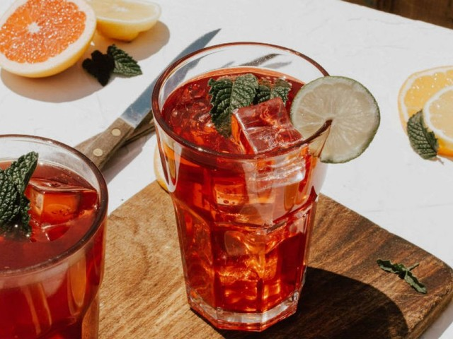 Léa, «teetotaler»: «C'est cool de s'amuser autant voire plus sans boire d'alcool»