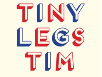 Bekijk Stepping Up, de nieuwe clip van Tiny Legs Tim