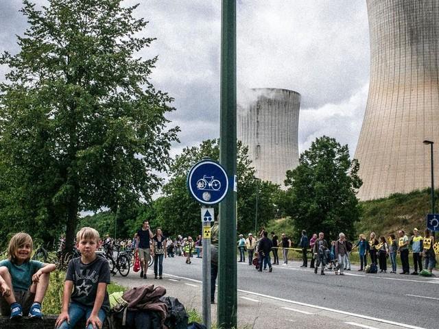 La fin du nucléaire n'aura aucun impact sur nos objectifs climatiques vis-à-vis de l'Europe