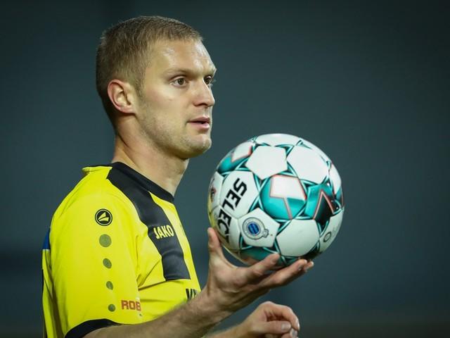"""Lierse K. op scherp voor derby: """"Alleen nog jongens met ballen aan hun lijf"""""""