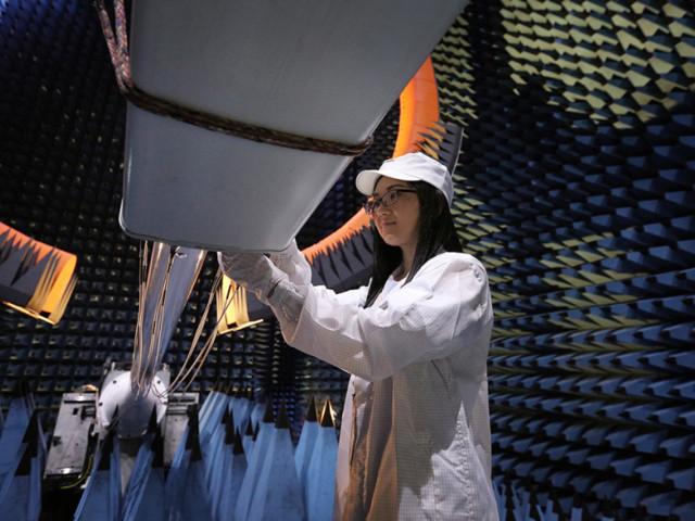 L'usine française de Huawei sera opérationnelle en 2023