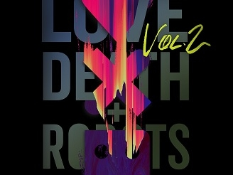 Le bar de Galactus #94 : Love, Death + Robots