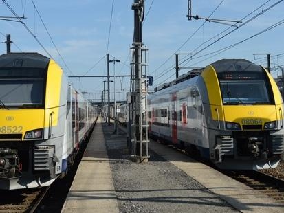 Marche pour le climat: la SNCB prévoit plus de trains mais ne modifie pas ses tarifs