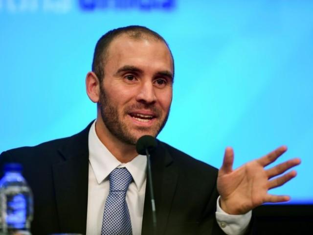 L'Argentine entame des pourparlers avec le FMI sur la dette