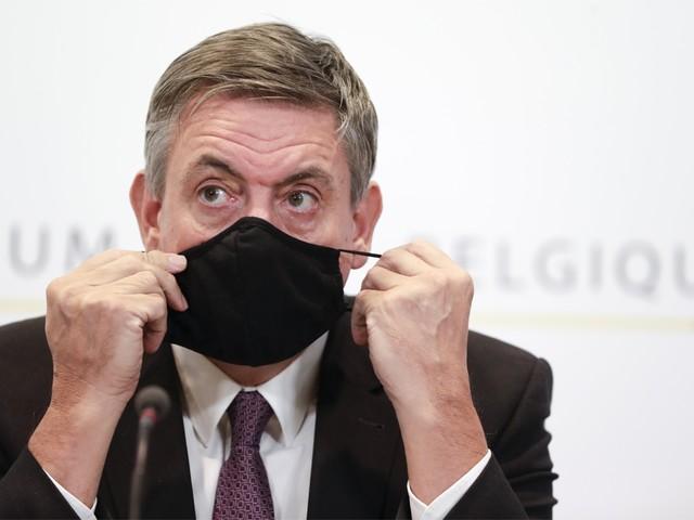 Vlaamse regering zit dinsdag samen over bijkomende maatregelen