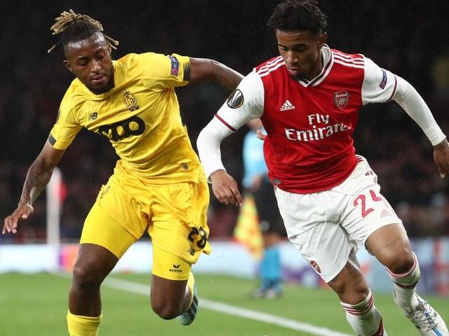 Pour se qualifier, le Standard doit écraser Arsenal… et prier !