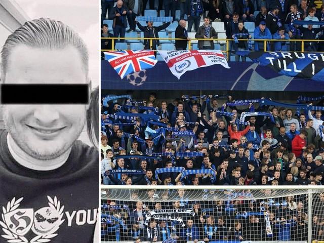 """Jongeman die Belgische City-fan Guido in coma sloeg, heeft spijt: """"Hij juichte. Dat is in het verkeerde keelgat geschoten"""""""