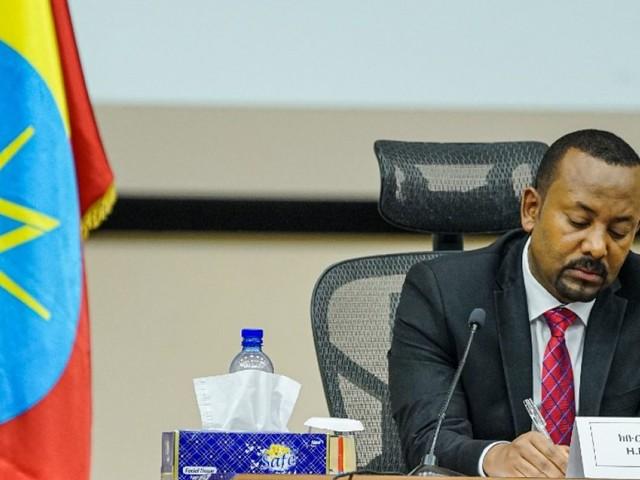 Abiy Ahmed, prix Nobel de la paix ou chef de guerre en Éthiopie?