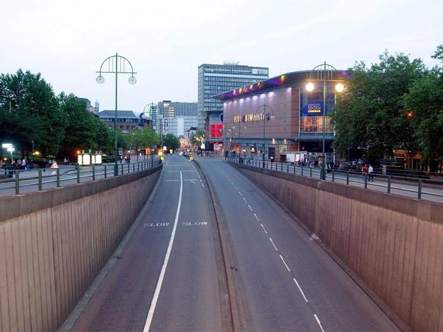 Gent inspireert Birmingham voor circulatieplan, 'maar copy-pasten werkt niet'