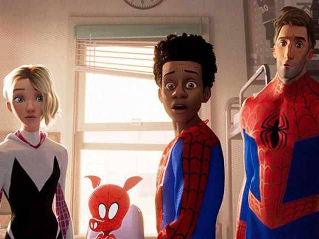 Spider-Man – New Generation 2 : Kemp Powers et Justin K. Thompson (aussi) à la réalisation !