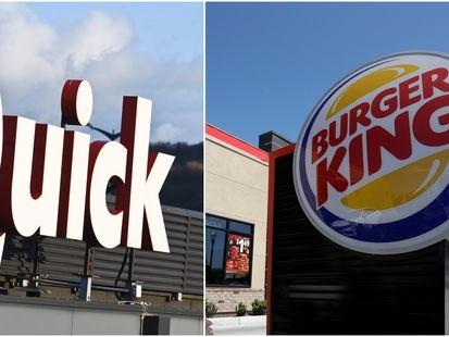 Quand Burger King France copie le Quick pour ne pas perdre la clientèle