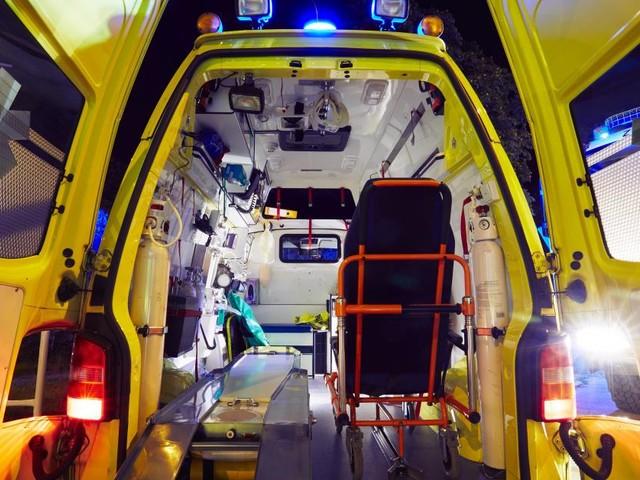 La E313 de nouveau praticable après un grave accident qui a fait trois blessés, dont un grièvement, à hauteur de Herentals-West