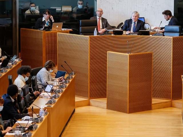 Le Parlement de la FWB condamne les violences envers les Ouïghours, le PTB s'abstient