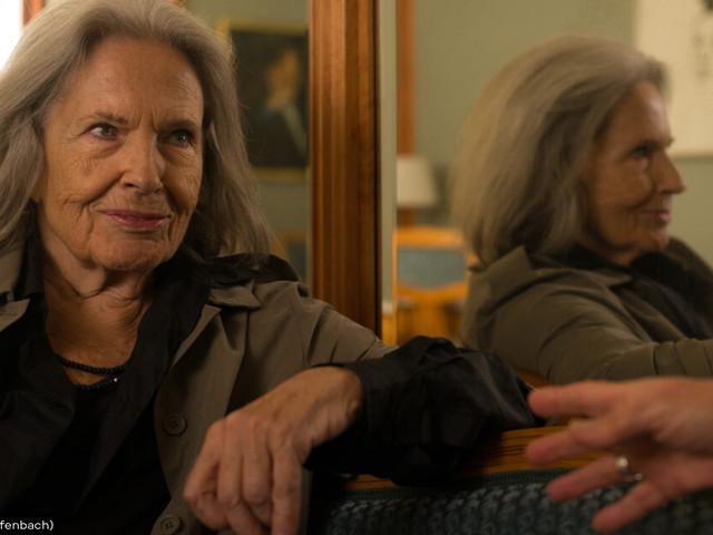 Gunnel Lindblom, actrice fétiche de Bergman, est morte
