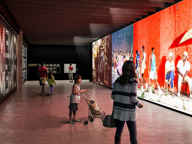 Movie Museum Rethinks Exhibitions in Response to a Changing World