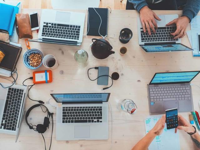 Le classement GlassDoor révèle que les entreprises de la Tech sont moins attractives en 2019