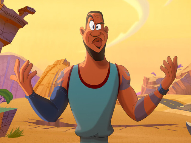'Space Jam: A New Legacy' Review: That's Not Quite All, Folks