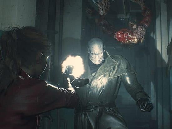 Resident Evil 2 Remake fait mieux que l'épisode original de 1998
