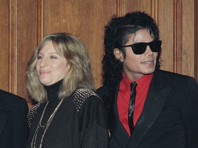 Barbra Streisand onder vuur na uitspraken over vermoedelijke slachtoffers Michael Jackson