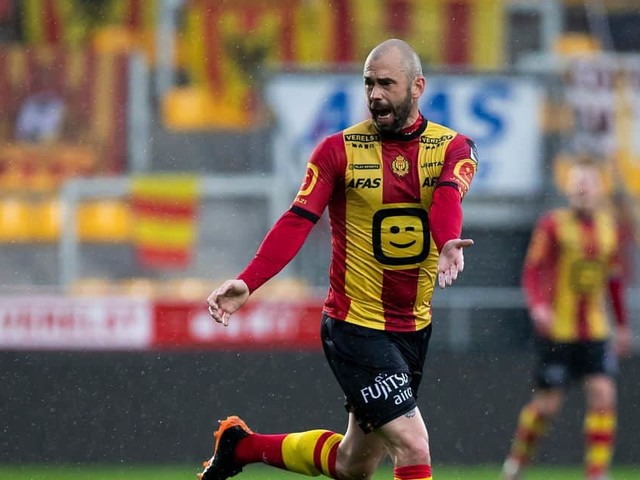 Officiel: Steven Defour rejoint le staff technique du KV Mechelen