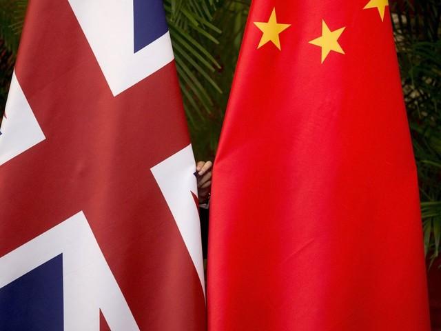"""Xinjiang: La Chine demande à la GB de """"rectifier ses erreurs"""" après la motion du parlement"""