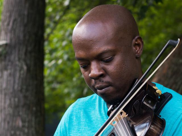 Violin Vigils Honor the Memory of Elijah McClain