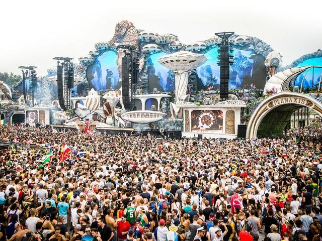 Zaterdag begint de ticketverkoop voor Tomorrowland: alles wat je moet weten