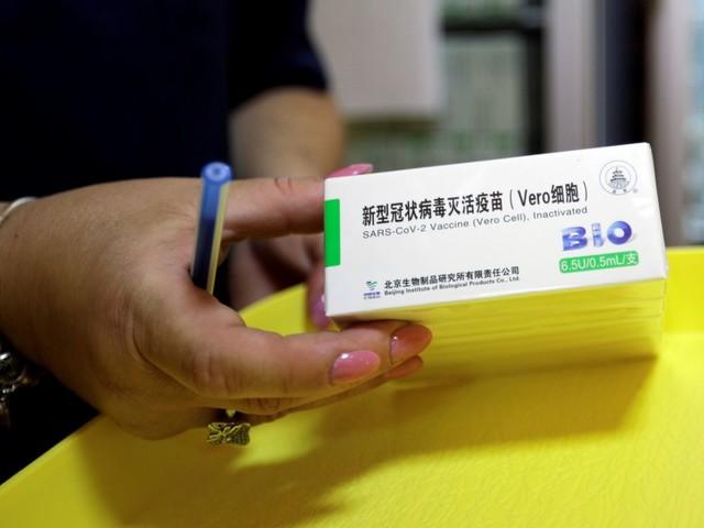 Coronavirus: L'OMS donne une première validation à un vaccin chinois