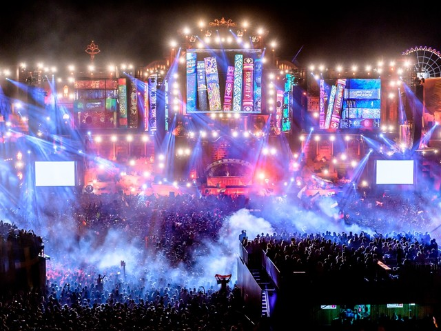'The Reflection of Love' wordt thema van Tomorrowland 2020