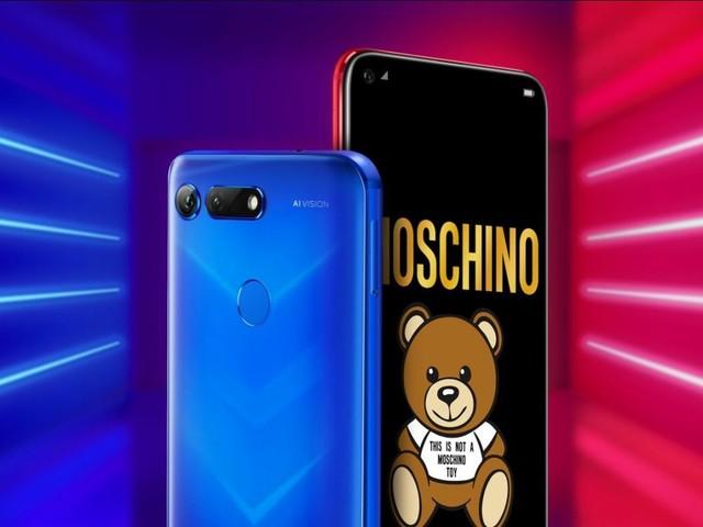 Honor, la filiale de Huawei qui monte aussi en gamme