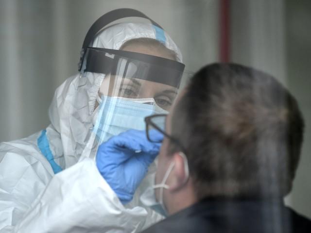 Voor het eerst in tweede golf meer dan 200 besmettingen op één dag in Limburg