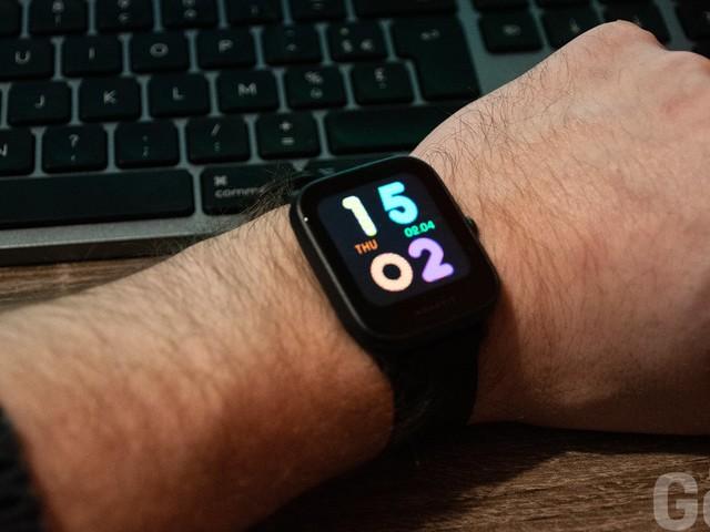 [Test] Amazfit Bip U: une montre connectée pour les petits budgets