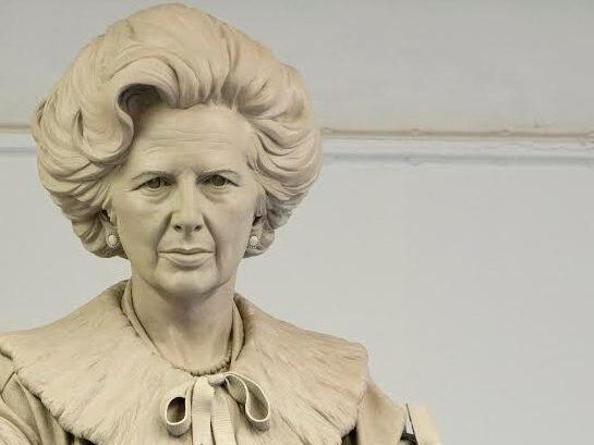 Is Margaret Thatcher's Hometown Ready to Put Her on a Pedestal?