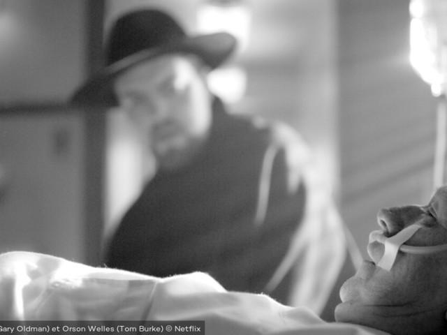 """Mank"" : quand David Fincher relit ""Citizen Kane"""