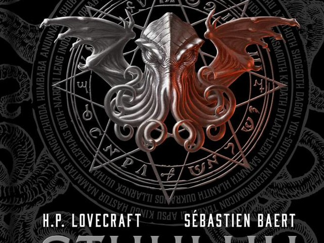 Cthulhu Metal : L'appel de Lovecraft