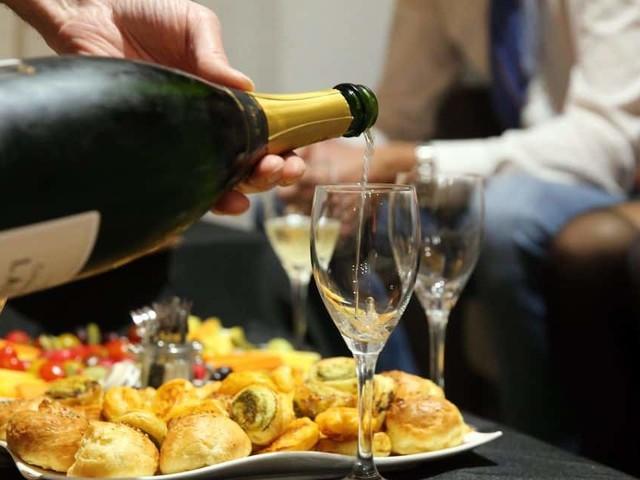 Les ventes de Champagne chutent de 18 % dans le monde... mais pas en Belgique