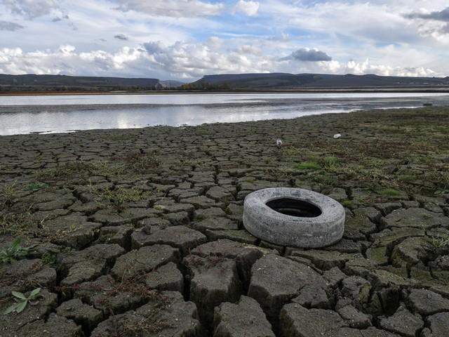 Op de Krim is water urgenter dan vrede
