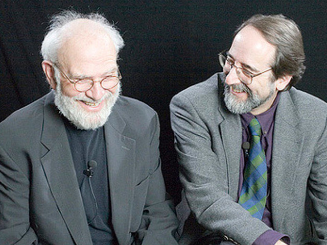 A Biography of Oliver Sacks, Written by His Boswell