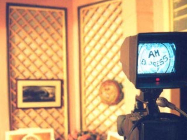 J'ai fait de la télé en Afrique ! Comment une expatriation a changé ma vie !