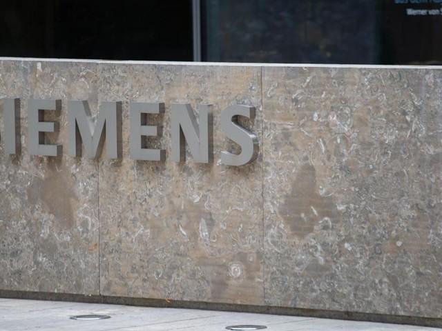 Siemens annonce la suppression de 2.700 emplois dans le monde