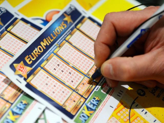Euromillions : les résultats du tirage du mardi 7 avril 2020
