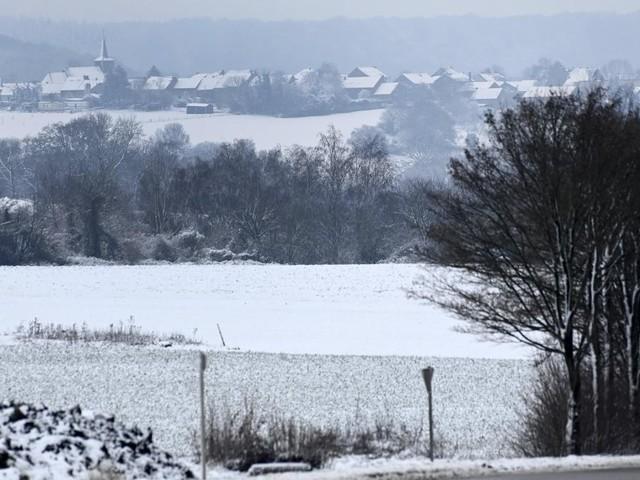 Météo: encore des averses de neige ce dimanche