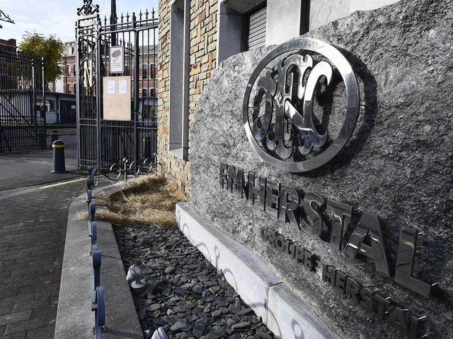 """""""La Cour pénale internationale devrait enquêter sur les entreprises belges de l'armement liées à la guerre au Yémen"""""""