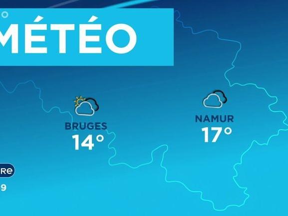 La météo - 05/06/2021