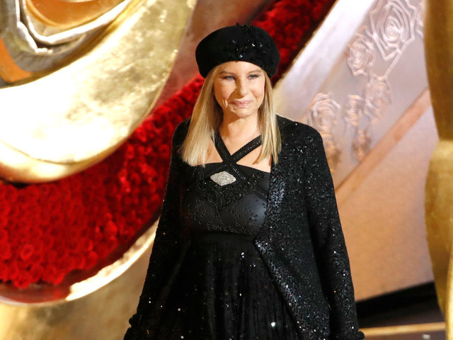 Barbra Streisand Criticized for Remarks About Michael Jackson's Accusers