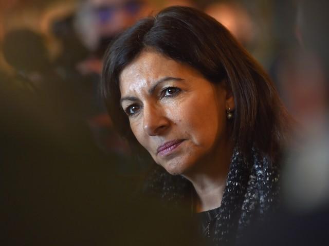 Municipales à Paris : LaREM devant Hidalgo au 1er tour quel que soit le candidat