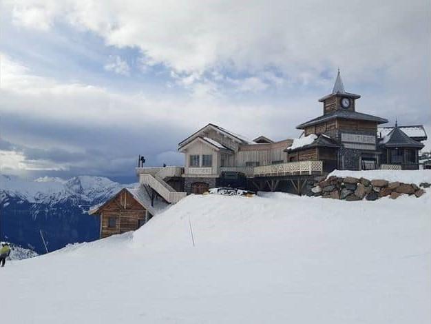 A ski et en husky à l'Alpe d'Huez (PHOTOS + VIDEOS) (Mise à jour)