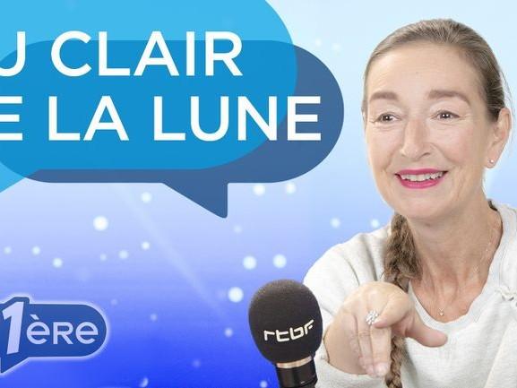 Au Clair de la Lune - En musique, en français. - 17/01/2021