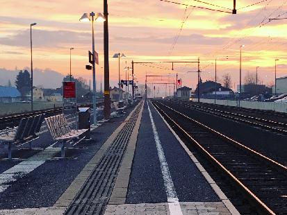 Grèves SNCF du 22 au 25 octobre 2021 : les alternatives pour ne pas rester à quai